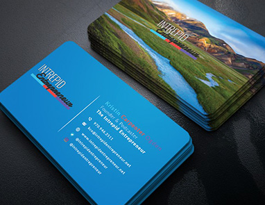 Picture Cards Designing Solution