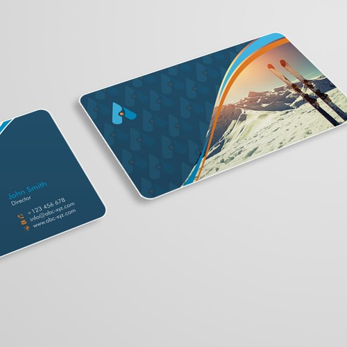 Picture Card Designing in Karachi