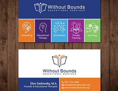 Visiting Cards Designing Solution