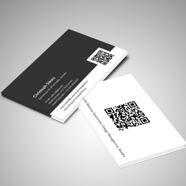 Amazing Business Cards