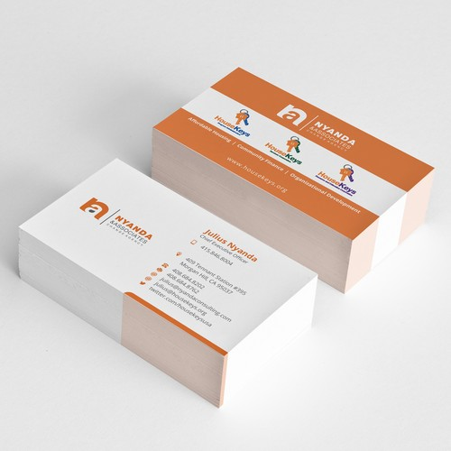 Double Sided Card Printing