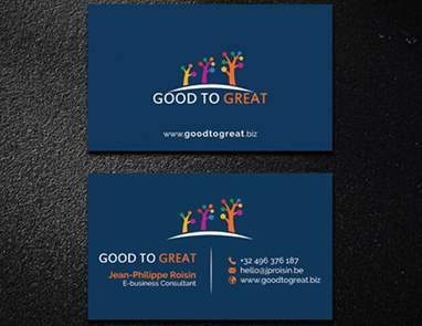 Online Business Card Printing Solution